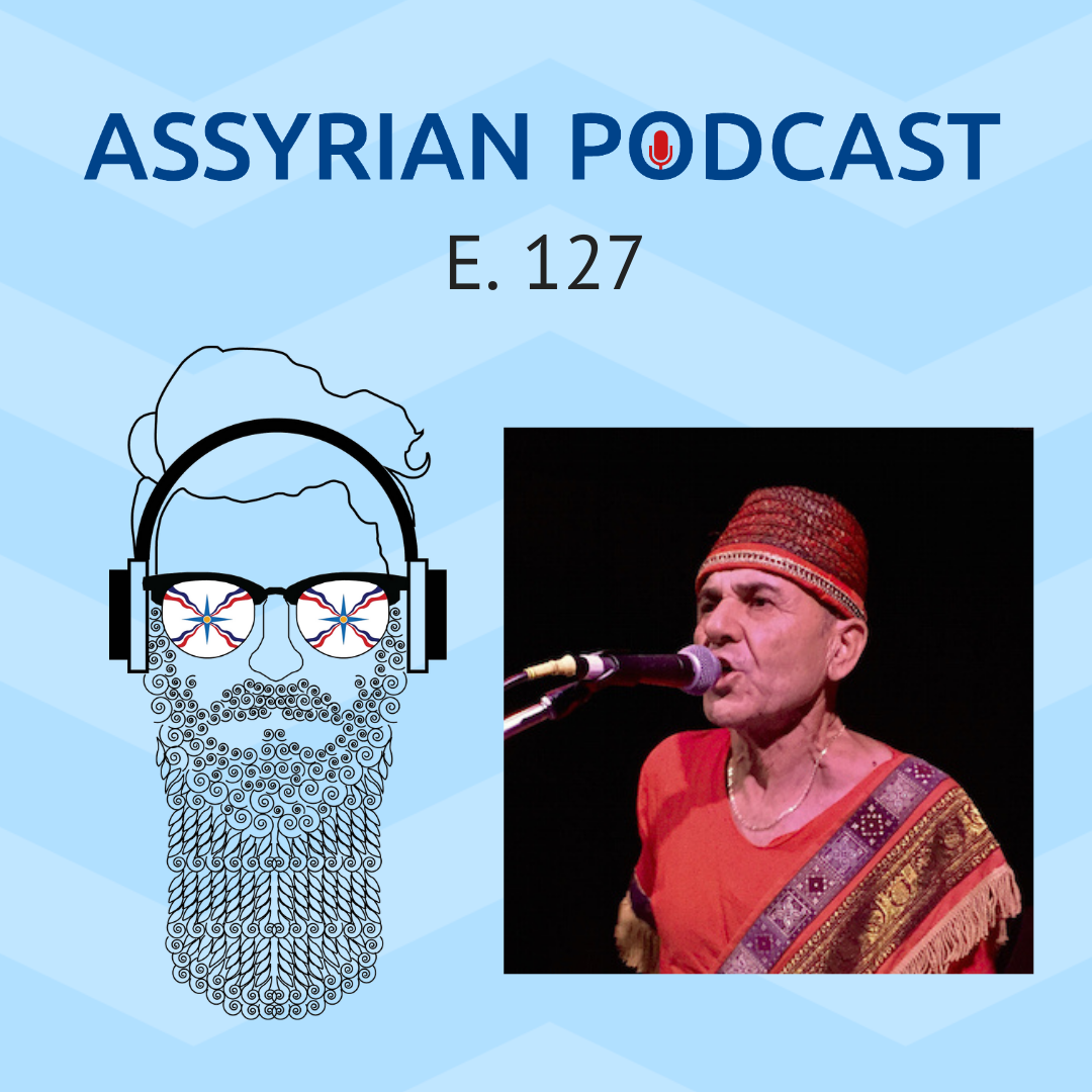 Assyrian Podcast